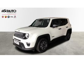JEEP Renegade  1.0 G 88KW CHANGE THE WAY FWD 5P