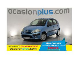 CITROEN C3 1.4i Collection