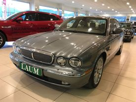 JAGUAR XJ XJ6 2.7D V6 Executive Aut.