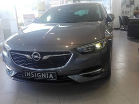 OPEL Insignia GS 2.0 CDTi Turbo D Excellence WLTP