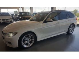 BMW Serie 3 320dA Touring Essential Plus M-Sport Edition
