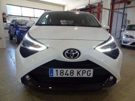 TOYOTA Aygo  70 x-cite**IMPECABLE SOLO 7100KM**