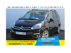 CITROEN C4 Grand  Picasso 2.0 HDi 150cv Exclusive Plus