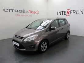 FORD C-Max Grand 1.0 Ecoboost Auto-S&S Edition 125