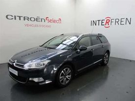 CITROEN C5 Tourer 2.0BlueHDI S&S Feel