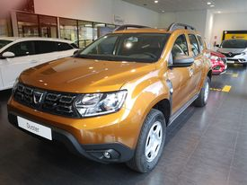 DACIA Duster 1.6 Essential 4x2 84kW