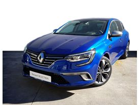 RENAULT Mégane 1.3 TCe GPF GT Line 103kW