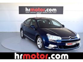 CITROEN C5  2.0HDI Exclusive CAS
