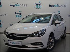 OPEL Astra ST 1.4T S/S Dynamic 125