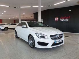 MERCEDES-BENZ Clase CLA Shooting Brake 200CDI AMG Line 7G-DCT