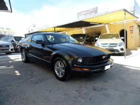 FORD Mustang  4.0 V6 Automatico*19.000 Kms*Impecable*