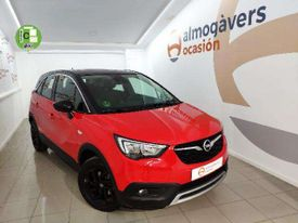 OPEL Crossland X  INNOVATION 1.2 130 CV 5P