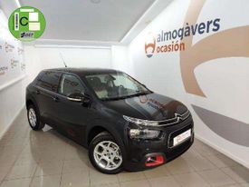 CITROEN C4 Cactus  NC4 FEEL 1.5 BLUEHDI 100CV 5P