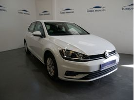 VOLKSWAGEN Golf 1.2 TSI BMT Special Edition 110