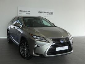 LEXUS RX 450h Executive