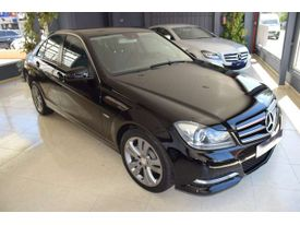 MERCEDES-BENZ Clase C 220CDI BE Avantgarde 7G Plus