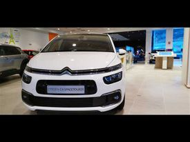 CITROEN C4 BLUEHDI 88KW (120CV) FEEL