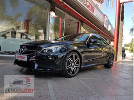MERCEDES-BENZ Clase E Coupé 220BlueTec