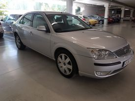 FORD Mondeo 2.0TDCi Ambiente 115