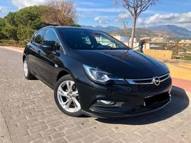 OPEL Astra ST 1.6CDTi S/S Excellence 160