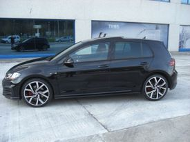VOLKSWAGEN Golf 2.0 TSI GTI Performance DSG7 180kW