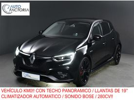 RENAULT Mégane 1.8 TCe GPF RS 205kW