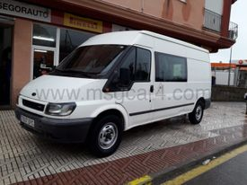 FORD Transit FT 350L Kombi 135