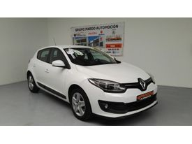 RENAULT Mégane 1.5dCi Business 110