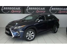 LEXUS RX 450h Business Plus