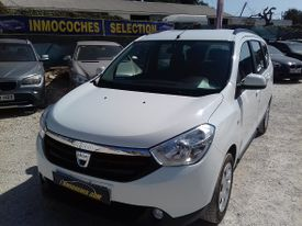 DACIA Lodgy 1.5dCi Ambiance 5pl. 81kW
