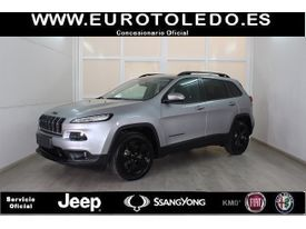 JEEP Cherokee 2.2 Multijet Night Eagle III 4x4 ADI Aut. 136kw