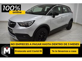 OPEL Crossland X 1.2T S&S Innovation Aut. 110