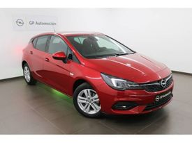 OPEL Astra 1.5D S/S GS Line 122