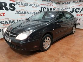 CITROEN C5 2.0HDI Magic