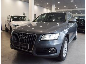 AUDI Q5 2.0TDI quattro Advanced Ed. S-T 177