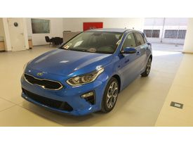 KIA Ceed 1.4 T-GDI Eco-Dynamics Tech