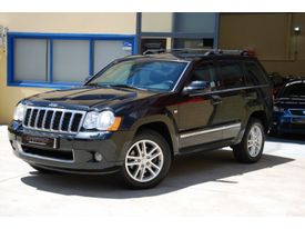 JEEP Grand Cherokee 3.0CRD Overland Aut.