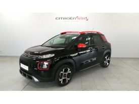 CITROEN C3 Aircross BlueHDi Shine 120
