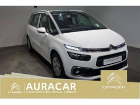 CITROEN C4 Grand Spacetourer 1.2 PureTech S&S Feel 130