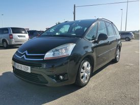 CITROEN C4 1.6HDI Exclusive CMP 110