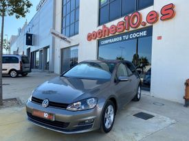 VOLKSWAGEN Golf 1.6TDI CR BMT Business DSG 110