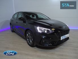 FORD Focus 1.0 Ecoboost Auto-S&S ST-Line 125
