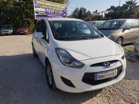 HYUNDAI ix20 1.4i City