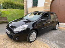 RENAULT Clio 1.2 Exception2 eco2