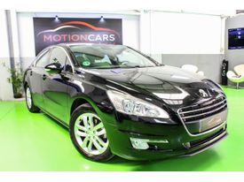 PEUGEOT 508 1.6 THP Active