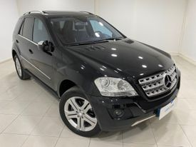 MERCEDES-BENZ Clase M ML 350CDI 4M Aut.