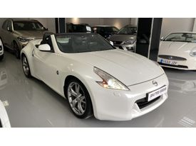 NISSAN 370Z Roadster Pack