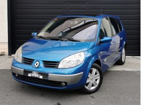 RENAULT Scénic Grand 1.9DCI Privilege 7pl.