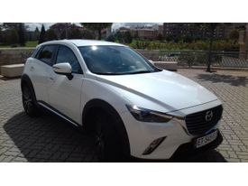 MAZDA CX-3 1.5D Luxury 2WD