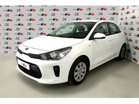 KIA Rio 1.2 CVVT Eco-Dynamics Business